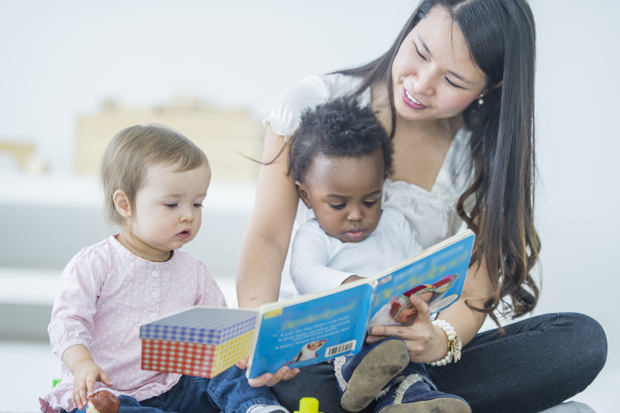The Importance of Early Learning
