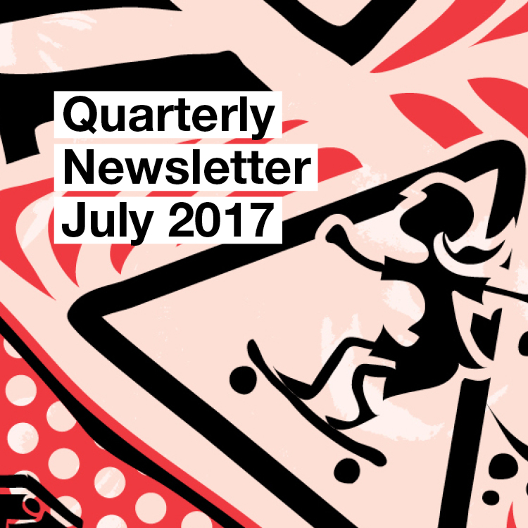 YMCA WA Quarterly Update - July 2017
