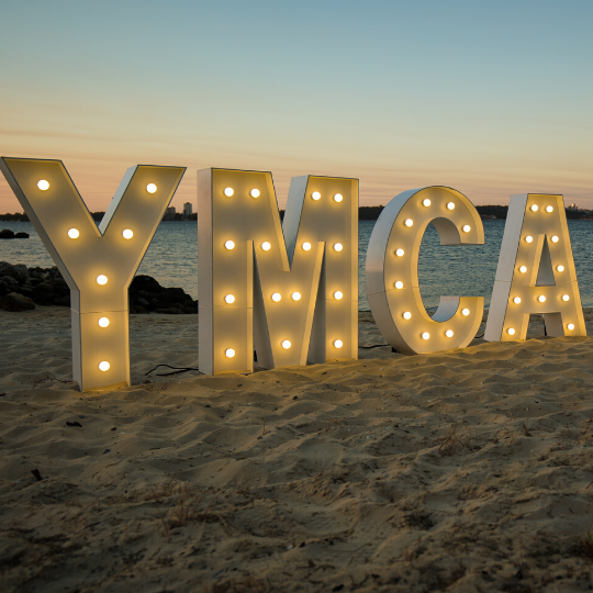 Relive the YMCA WA Staff Awards Night!