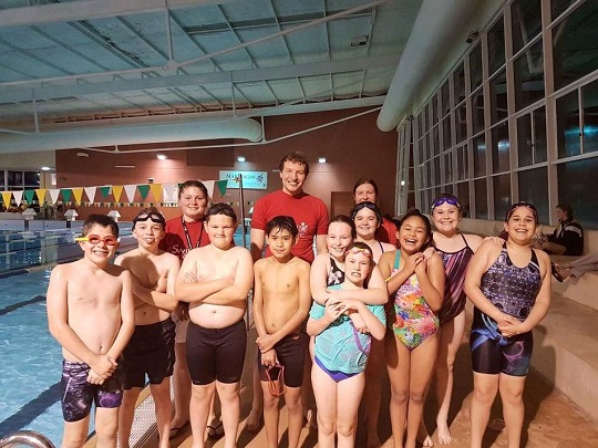 YMCA Narrogin pilots Flippa Ball