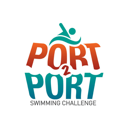 Join Us to Swim Far or Short in YMCA's Port2Port!