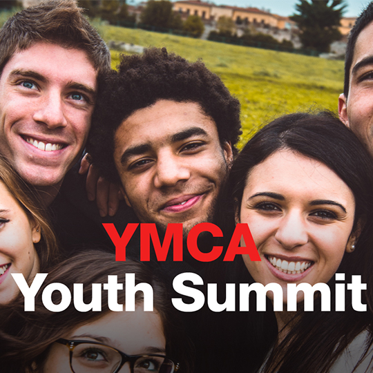 Share your voice at YMCA WA's 2018 Youth Summit