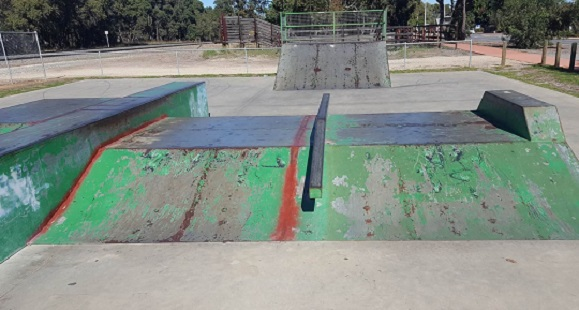 YTime teams up to tackle redevelopment of Mundijong Skate Park