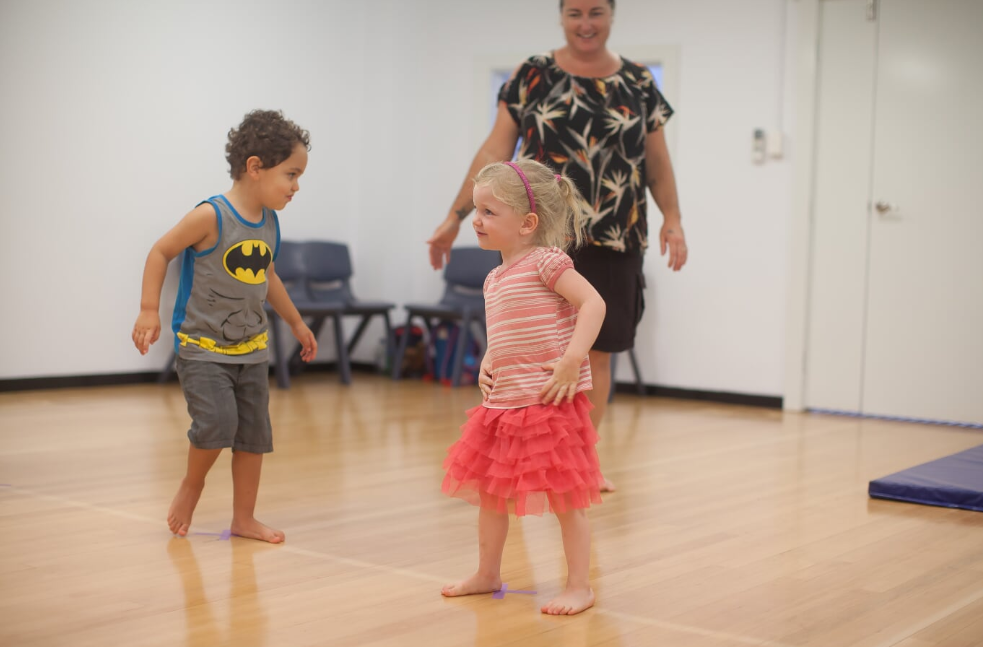 YMCA Kalgoorlie launches new 'Jazz with Jess' dance program for kids