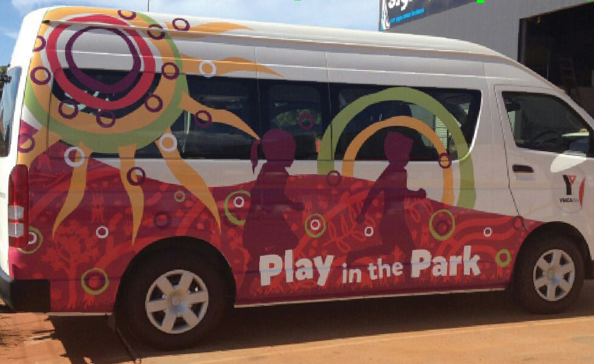 Play in the Park kicks off in South Hedland